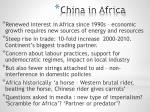 china in africa1