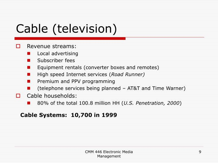 Cable (television)