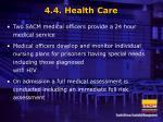 4 4 health care1