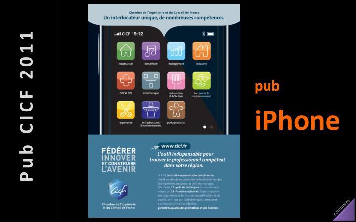 Pub CICF 2011