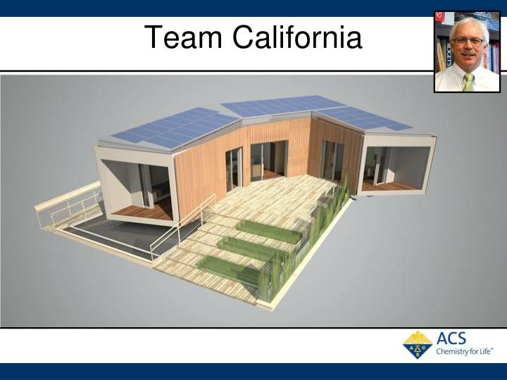 Team California