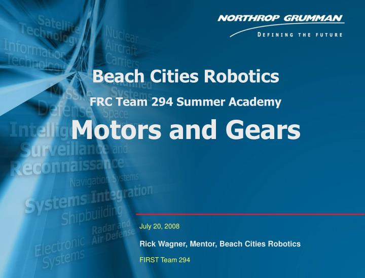 Introduction to robotics ppt download / Download clip baby