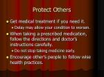 protect others1