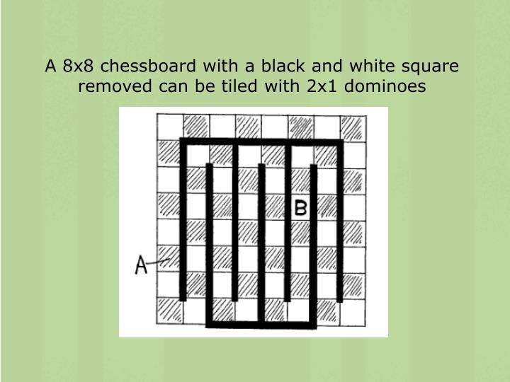 A 8x8