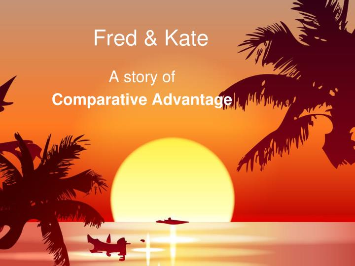 Fred kate