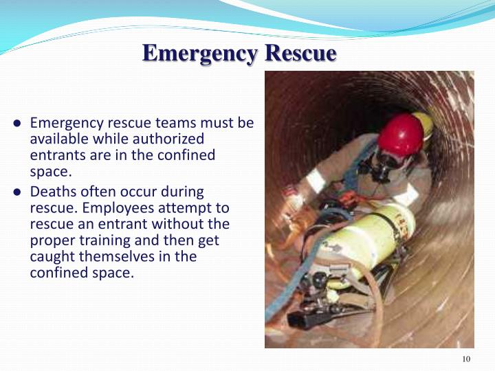 Emergency Rescue