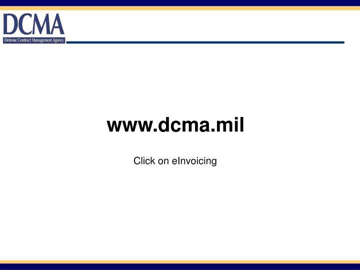 www.dcma.mil