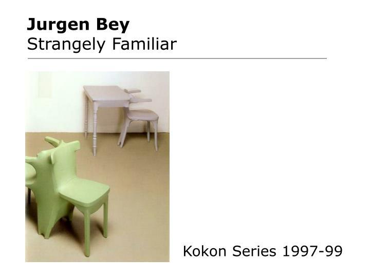 Jurgen Bey