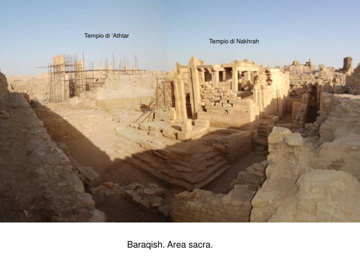 Tempio di 'Athtar