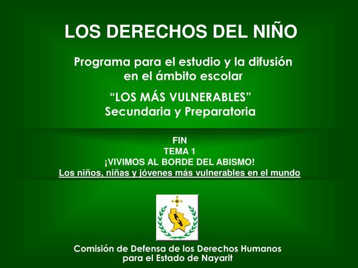 Comisión de Defensa de los Derechos Humanos