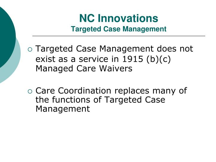 NC Innovations