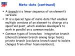 meta data continued1