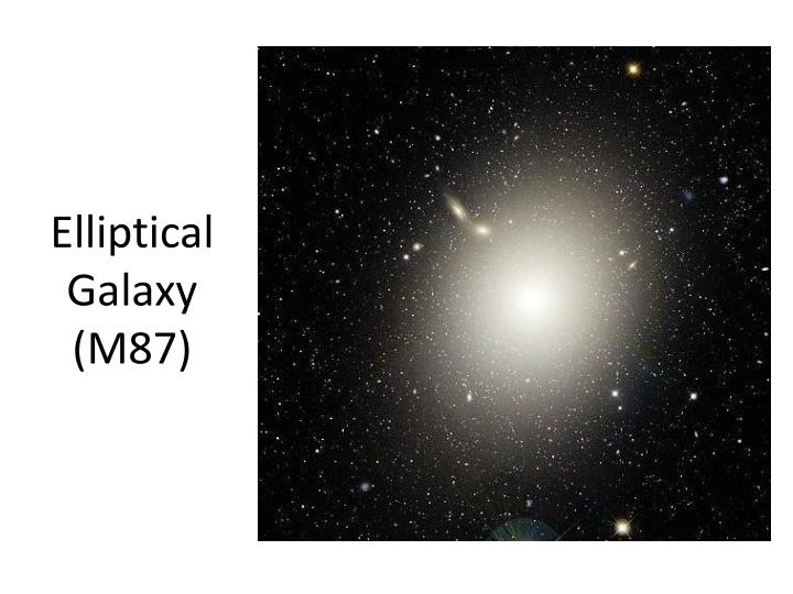 ppt galaxies powerpoint presentation id2996514