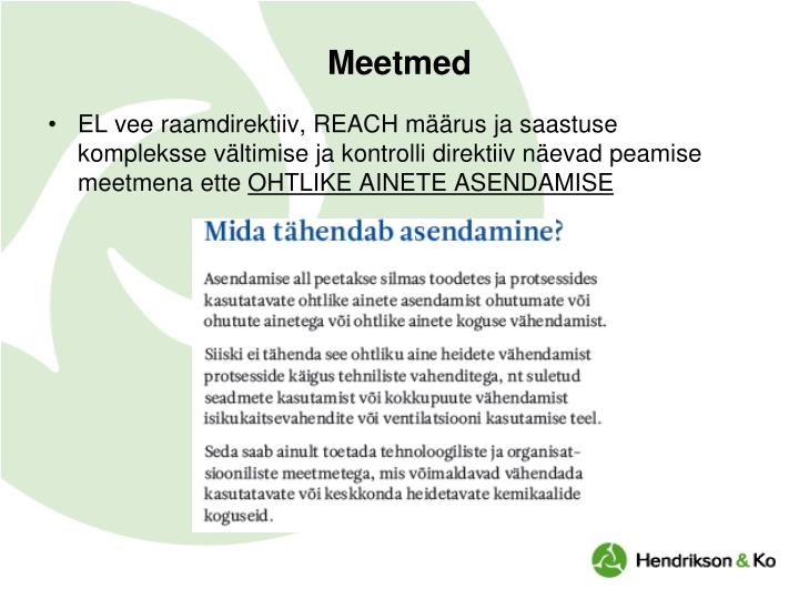 Meetmed