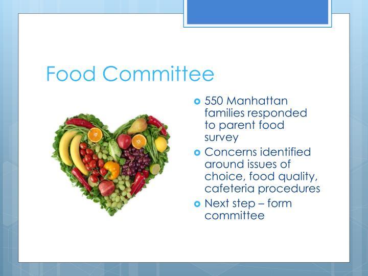 Food Committee