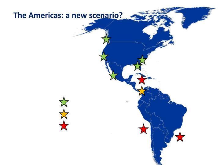 The Americas: a new scenario?