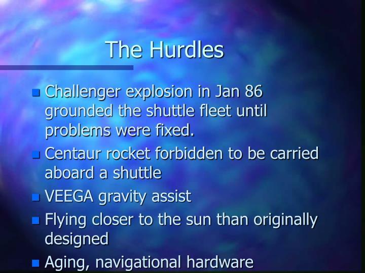 The Hurdles