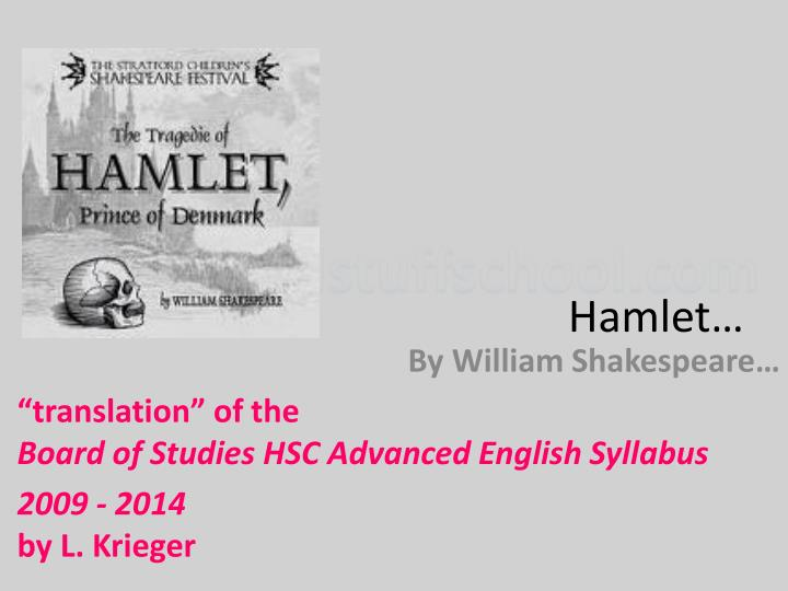 key themes in hamlet Hamlet's obsession that skull had a tongue in it and could sing once imperious caesar, dead and turned to clay, might stop a hole to keep the wind away.