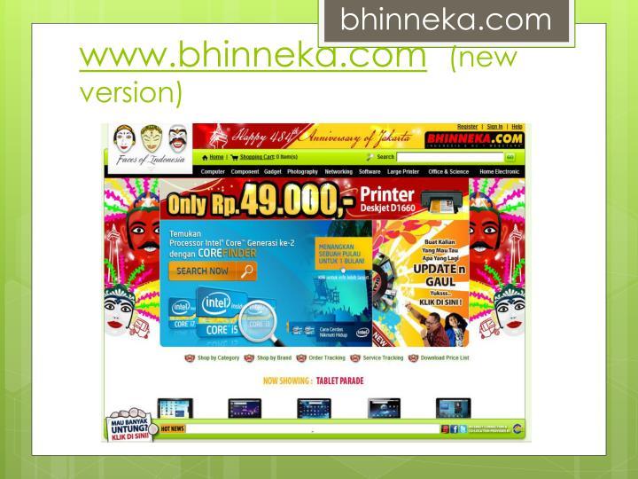 bhinneka.com