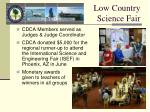 low country science fair