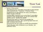 think tank1
