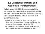 1 5 quadratic functions and geometric transformations4