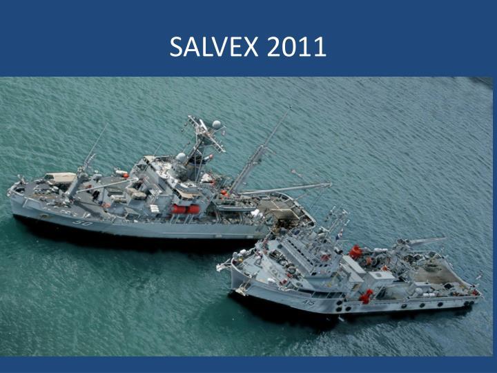 SALVEX