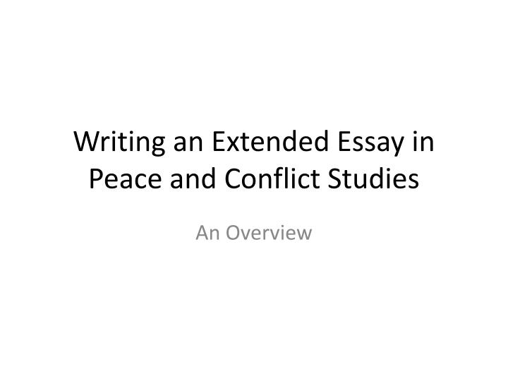 "essay writing about peace Biblically the name antichrist means ""anti-love and peace"",  to maximize client satisfaction by providing a secure and easy-to-use essay writing service for."
