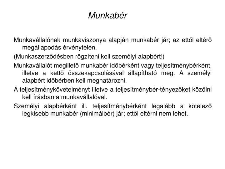 Munkabr