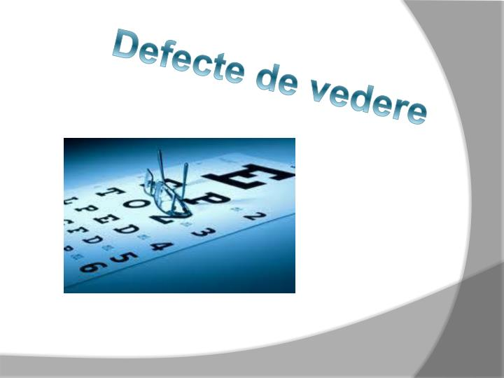 Defecte