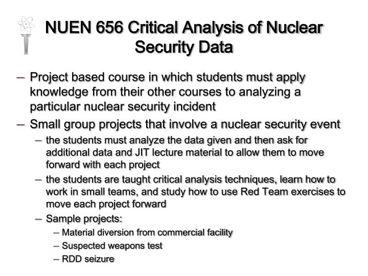 an analysis of nuclear nonproliferation in china Human resource development for nuclear security and nuclear nonproliferation at kaist  (china) ciia, siia,  an open forum for nuclear nonproliferation culture.