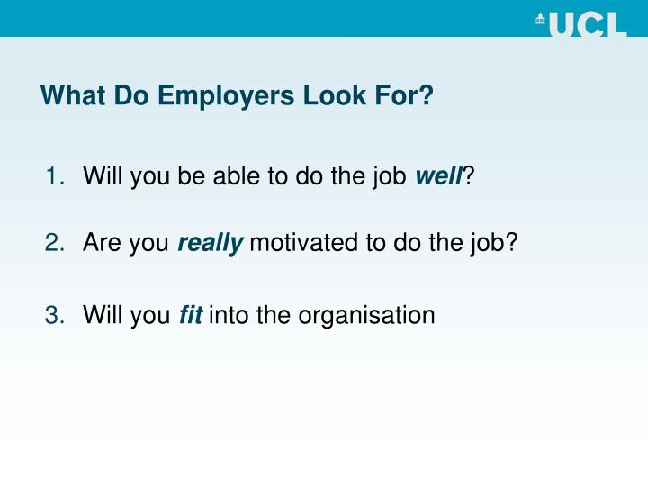 what do employers look for 28 images employers looking