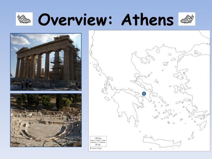 Overview: Athens