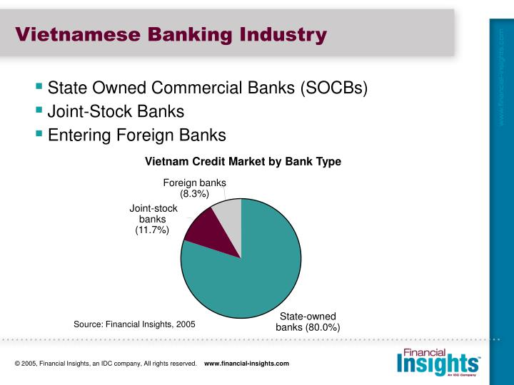 Foreign banks