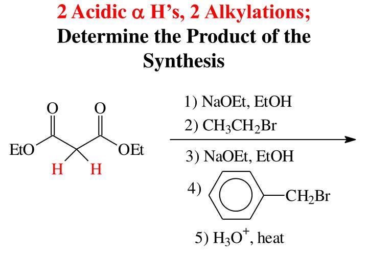 2 Acidic