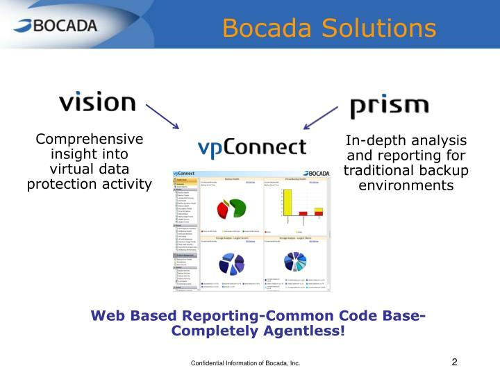 Bocada Solutions