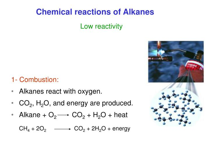 1- Combustion:
