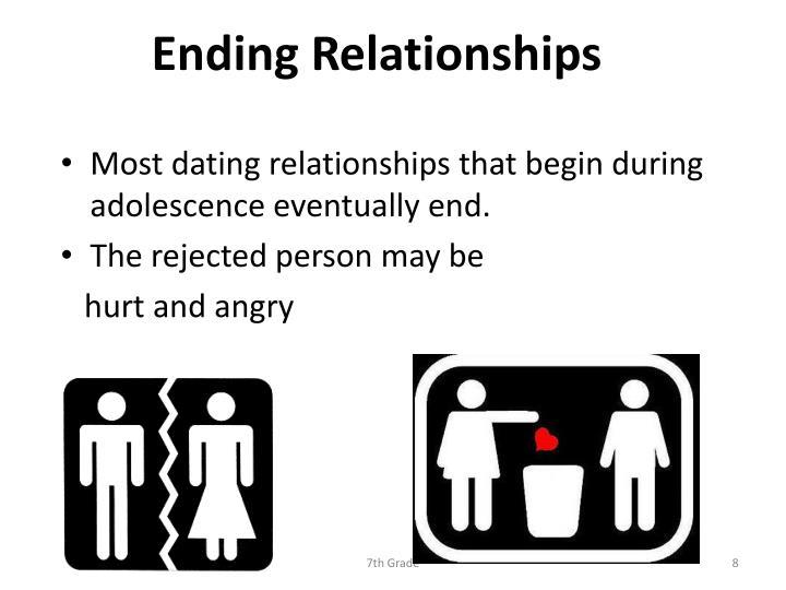 Ending Relationships