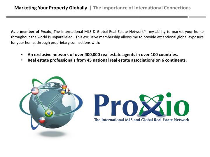 importance of international marketing pdf