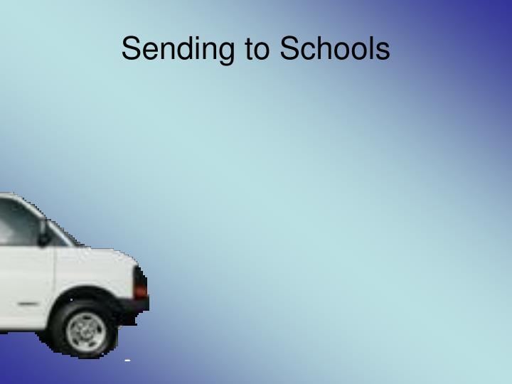 Send to WJ