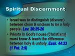spiritual discernment3