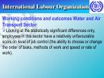 international labour organization13