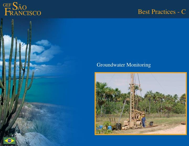 Best Practices - C
