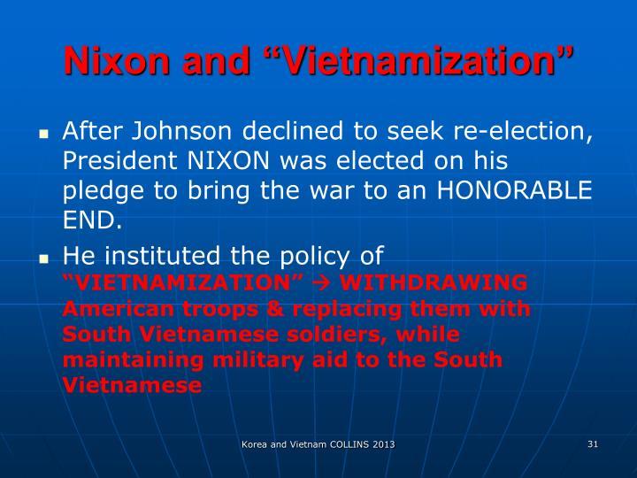 """Nixon and """""""
