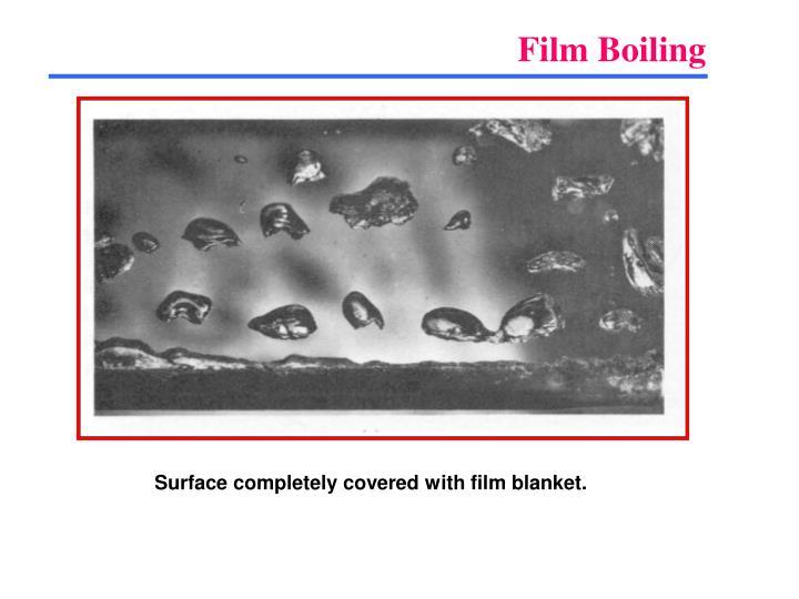 Film Boiling