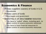 economics finance1