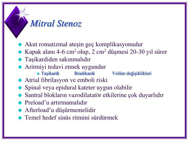 Mitral