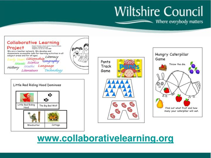 www.collaborativelearning.org