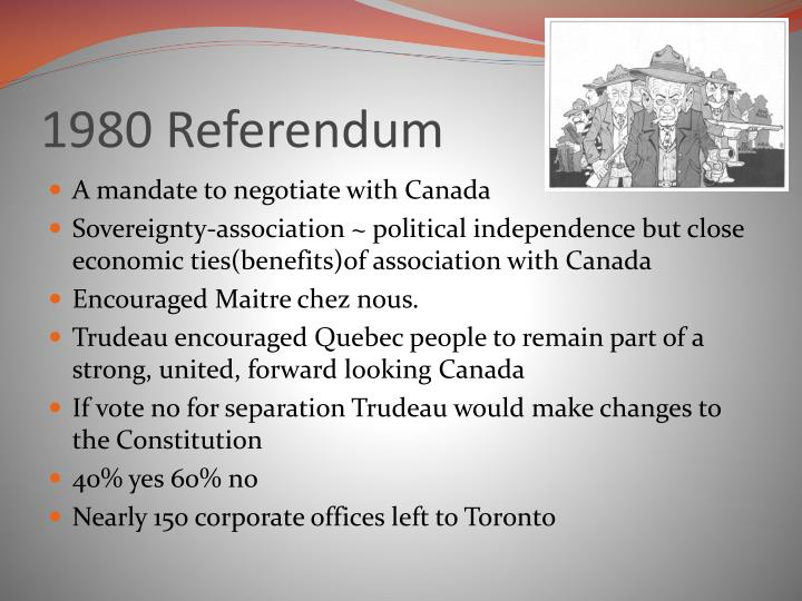 1980 Referendum