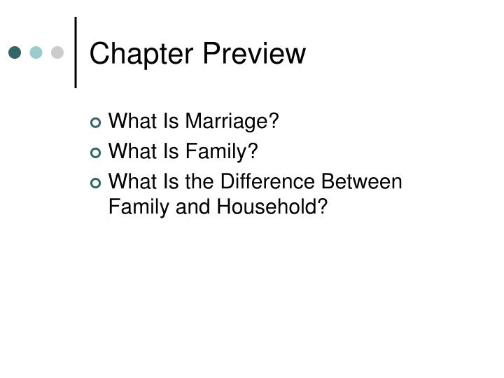 Chapter Preview